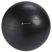 Gaiam Yoga Ball