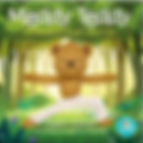 Meddy Teddy: A Mindful Yoga Journey