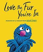 Love the Fur You're In (Sesame Street)