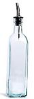 Glass Bottle Dispenser