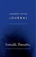 Judgment Detox Journal