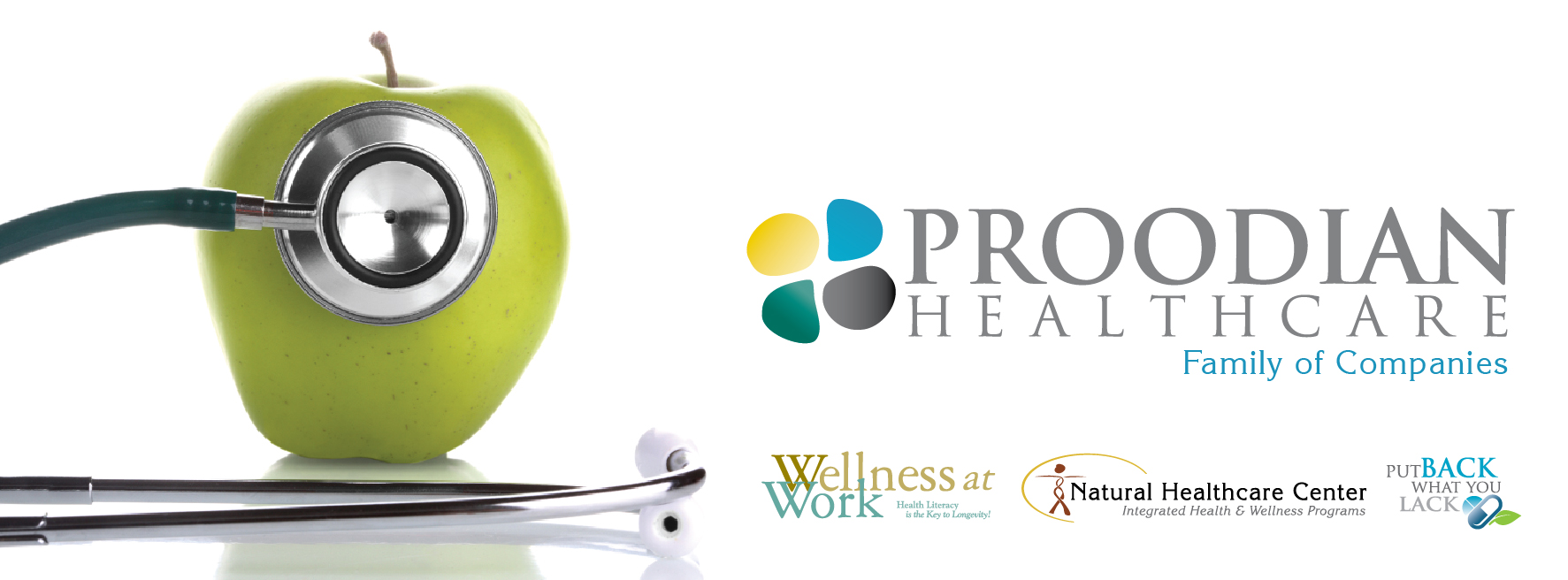 Proodian Healthcare