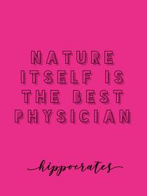 nature hippocrates