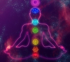 Chakra Clearing and Realignment