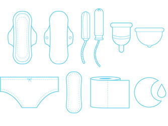 Sustainable Menstrual Products