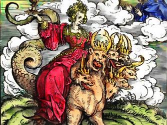 Women of Revelation - Queen Ruler II