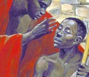 Reiki for Christians - Part II