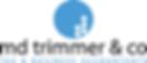 MD Trimmer Co logo.png