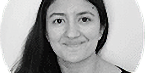 Florencia Fustinoni - New Outreach Manager
