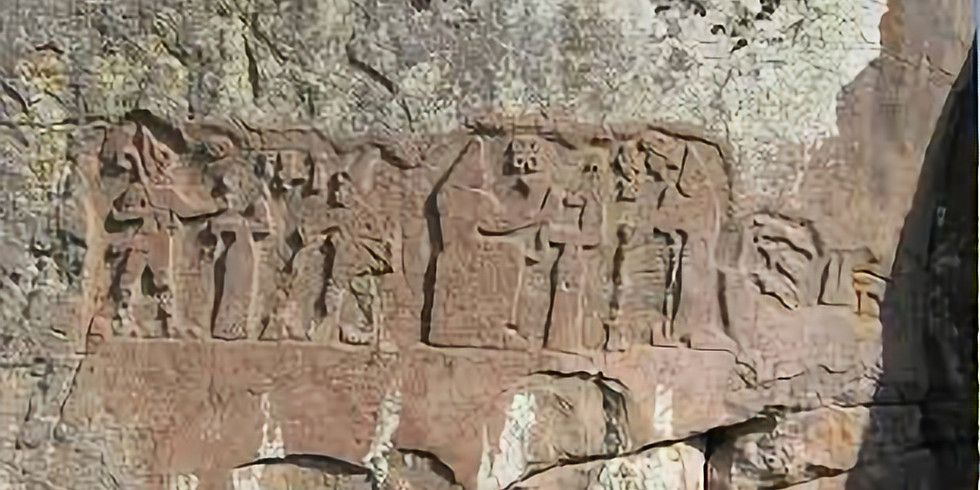 SASA Mini Reading Group: Women and Power in Ancient Turkey: Hittite Queens and Queenship
