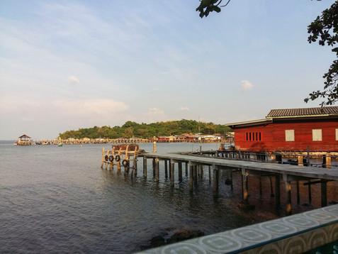 The Coastal Landscape