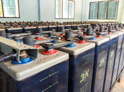 Battery System