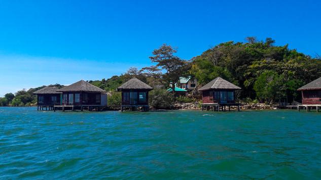 Koh Jik Resort