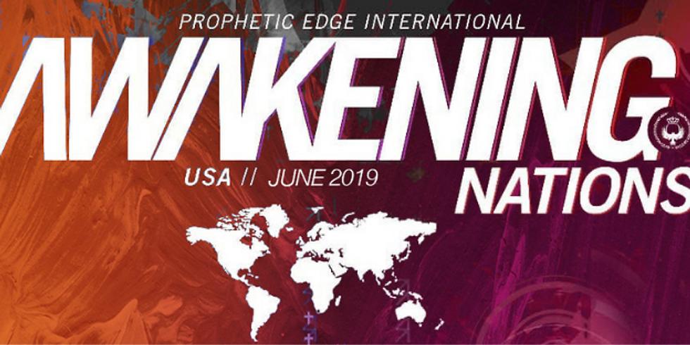 Awakening Nations