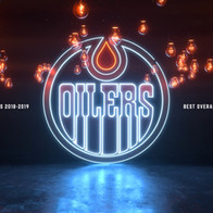 Oilers - IDEA 2019