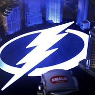 Lightning Screensaver