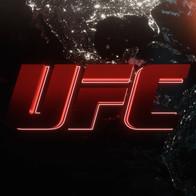 UFC Screensaver