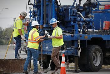 I-35 CapEx North Drilling Samples.JPG