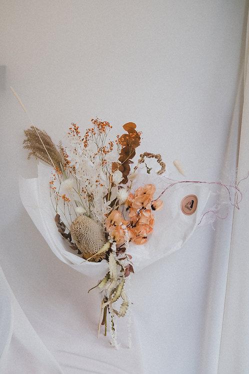 Love you, Mum! Dried Bouquet (s/m)