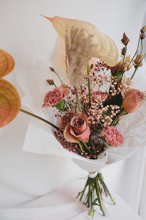 Fresh flower selection of the week