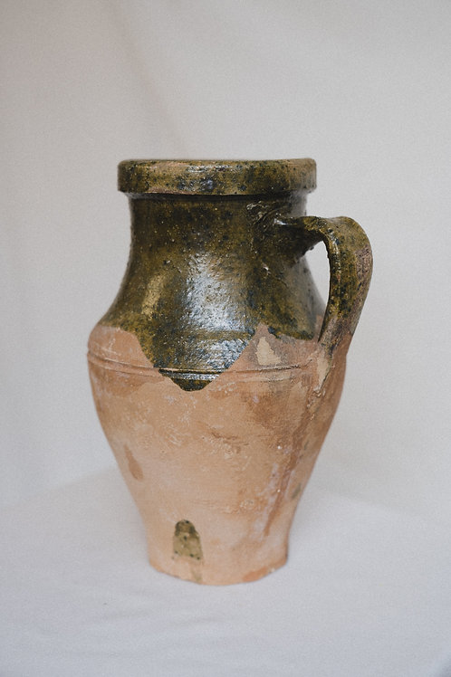 Turkish Vintage Vase (medium)