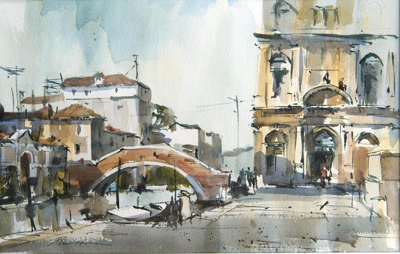 Scuola S. Marco, Venice