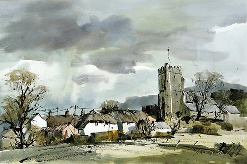 Axmouth, Devon