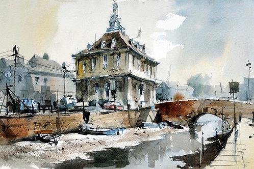Customs House, Kings Lynn