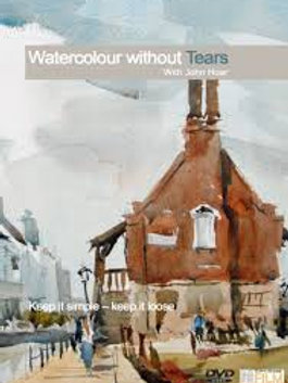 Watercolour without tears
