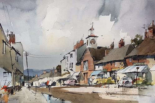 Steyning Sussex