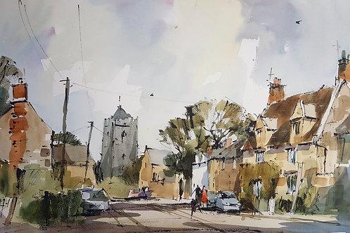 Blakesley, Northamptonshire