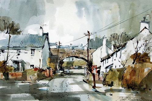 Bolham, Devon