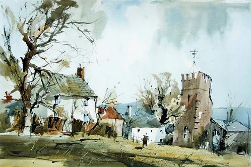 George Nympton, Devon
