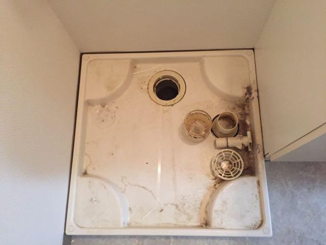 洗濯パンクリーニング@さいたまハウスクリーニングスペース