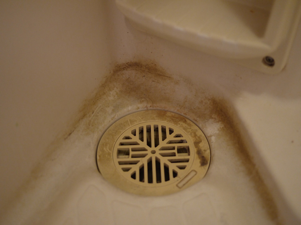バスルームクリーニング@さいたまハウスクリーニング・スペース