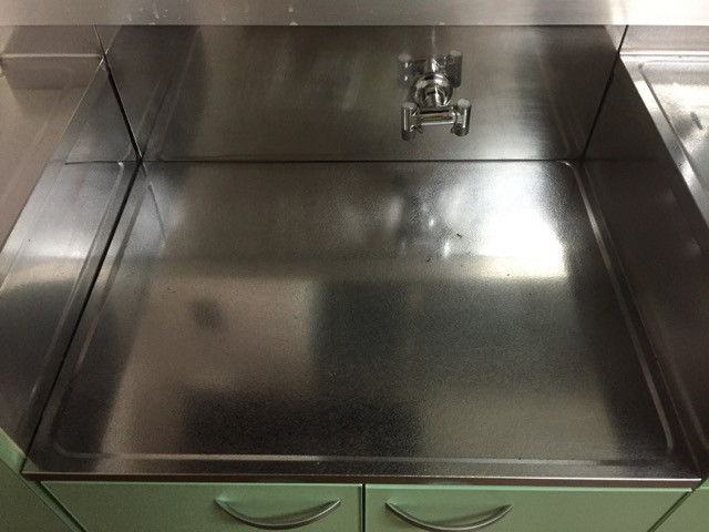 キッチンクリーニング@さいたまハウスクリーニング・スペース