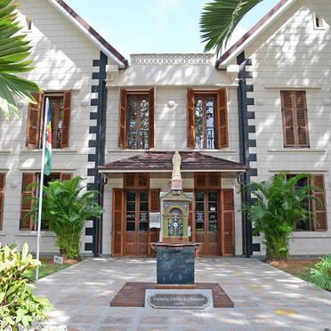 Seychelles: 250 anos de belezas históricas e culturais!