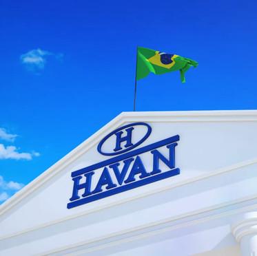 Na Havan, todo mês de setembro é do Brasil!
