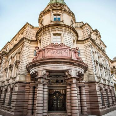 Conheça o registro original do Museu do Café, que completa 40 anos como Patrimônio Histórico de SP!