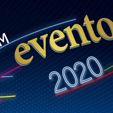Fórum Eventos 2020 será realizado em setembro