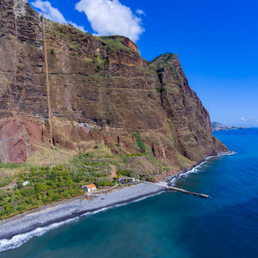 Lugares inusitados para conhecer na Ilha da Madeira!