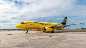 Itapemirim Transportes Aéreos anuncia voos para Foz do Iguaçu (PR)!