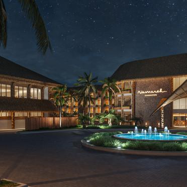 Gramado Parks anuncia nome e revela imagens de seu novo hotel em Pernambuco!