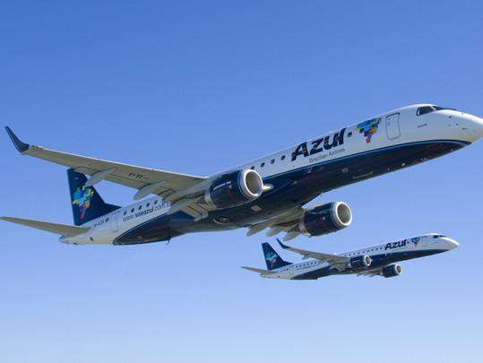 Azul anuncia voos para Comandatuba (BA) em parceria com Transamérica!