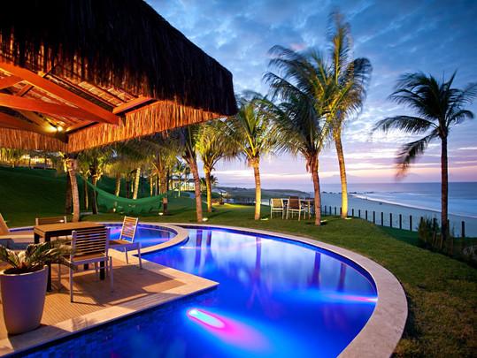 Carmel Charme Resort está entre os 25 melhores hotéis do Brasil!