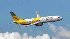 VOEPASS Linhas Aéreas inicia processo de certificação para operar aeronaves de maior porte!