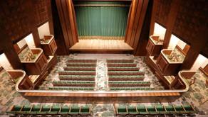 O famoso Teatro Copacabana Palace reabre após 27 anos!
