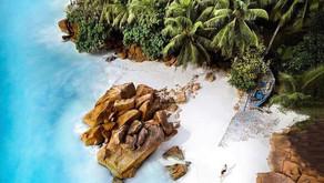 Seychelles é eleita, pela quarta vez, o melhor destino insular da África e Oriente Médio!