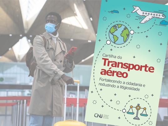 Cartilha orienta direitos de clientes das companhias aéreas!