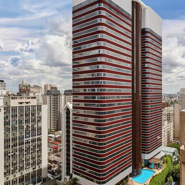 Renaissance São Paulo Hotel reforça seus pilares de sustentabilidade com o novo biodigestor!